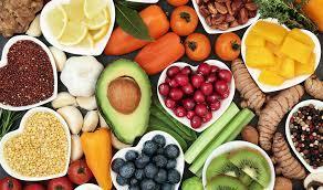 Diet Health Supplement