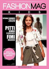 FASHION MAG KIDS MAGAZINE