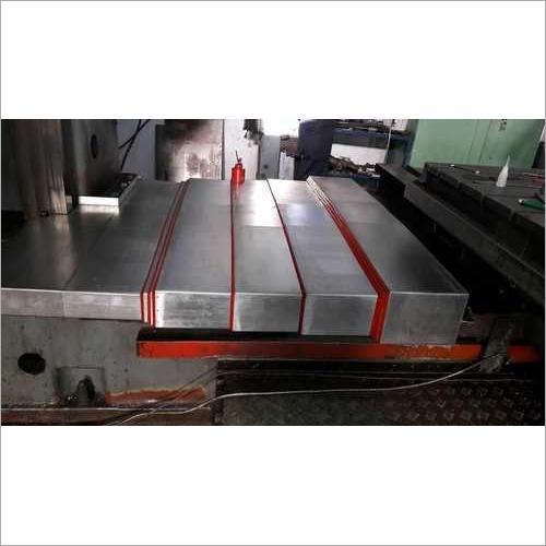 CNC Machine Slide Telescopic Cover