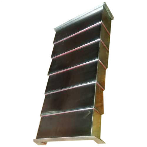 SS Slide Telescopic Cover