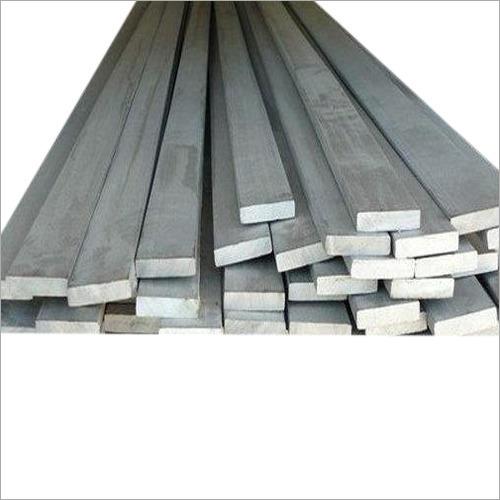 Mild Steel Plain Flat Bar