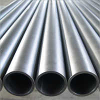 MS Hollow Round Pipe