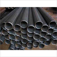 MS Round ERW Pipe