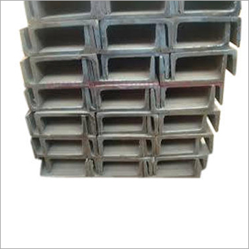 Hot Rolled Mild Steel Channel