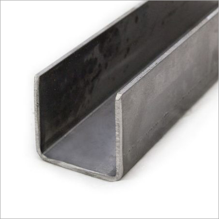 Mild Steel U Shape Channel