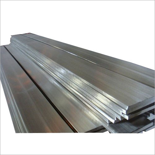 Iron Plain Flat Bar