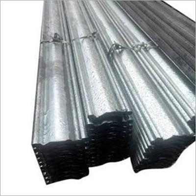 Mild Steel Shutter Strip
