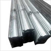 Mild Steel Shutter Strip