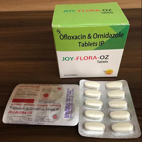 Joy-Flora-Oz Tablets