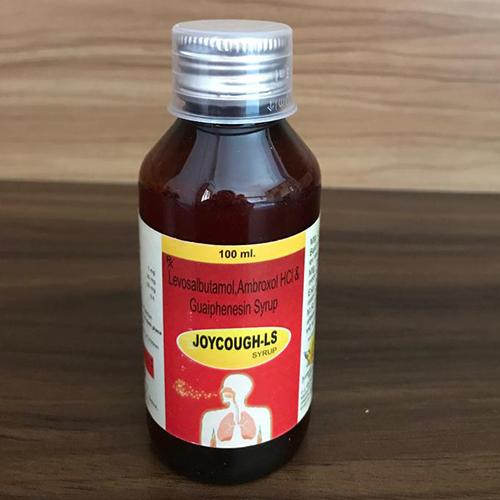 Joycough-LS Syrup