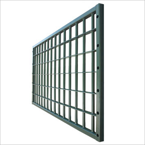 Stainless Steel Window Grill