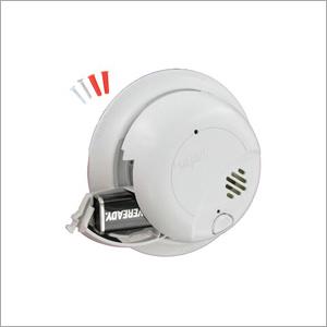 Battery Backup Smoke Detector