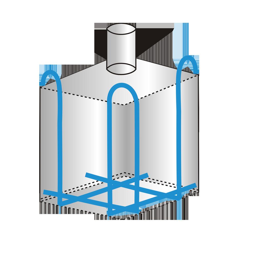 4 Loop Jumbo Bag