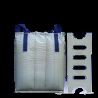 Jumbo 4 Loop Bag