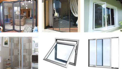 UPVC Doors And Windows