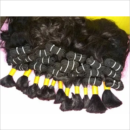 Natural Hair 100% Virgin Hair