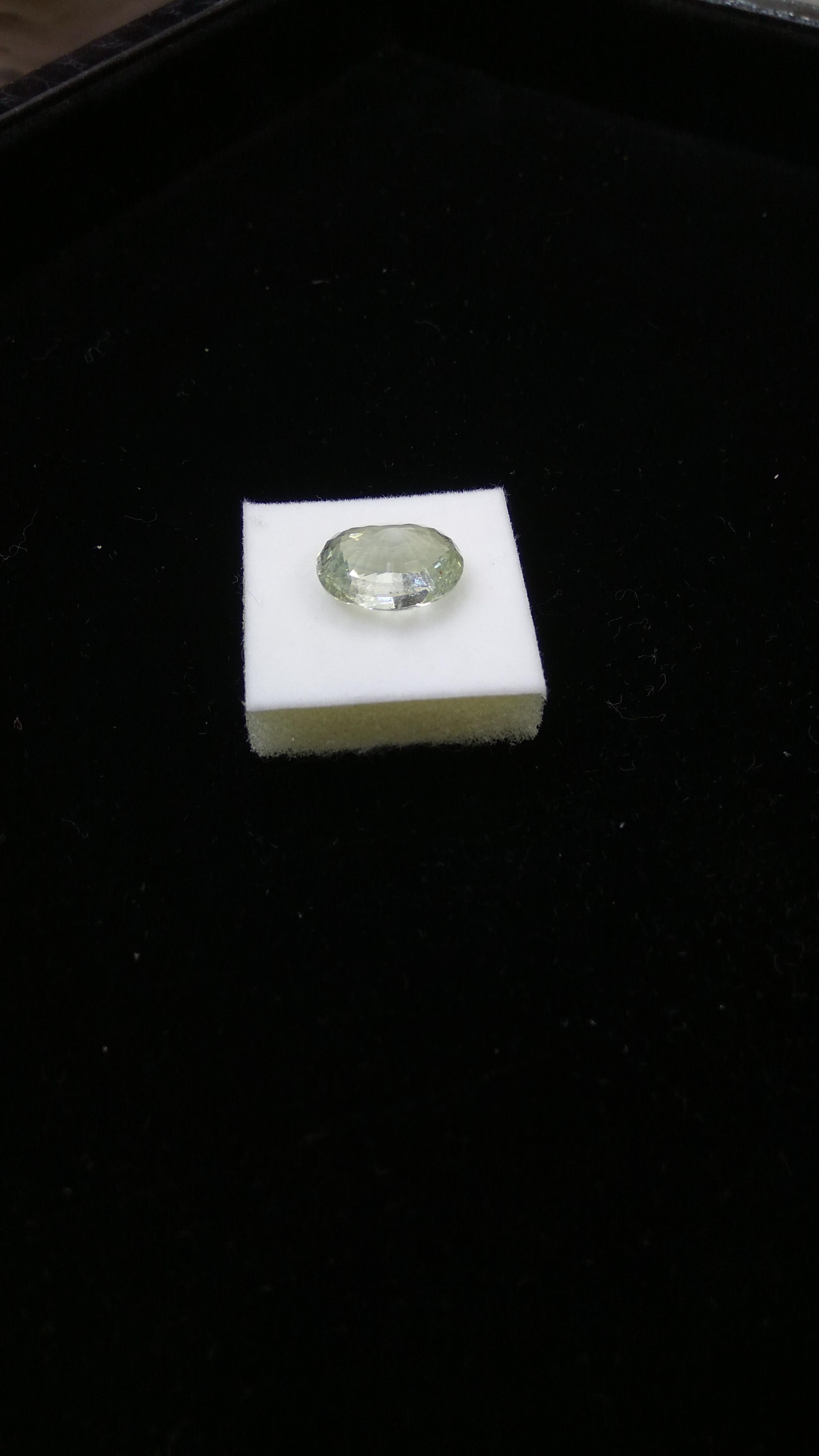 Pitambari Gemstone