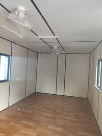 M S Office Container