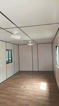 G I Portable Cabin