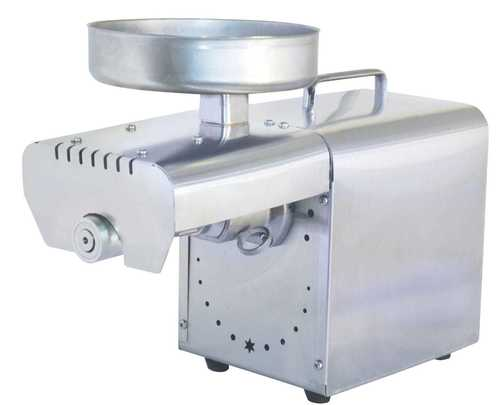 Mini Chekku Oil Extraction machine
