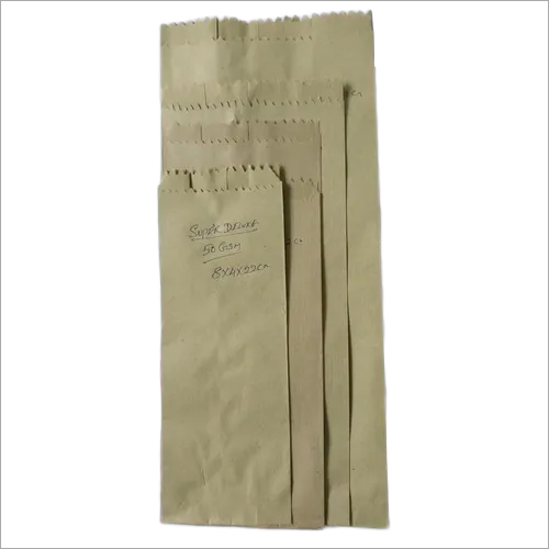 Brown paper grocery bags (Super Deluxe 50 GSM)
