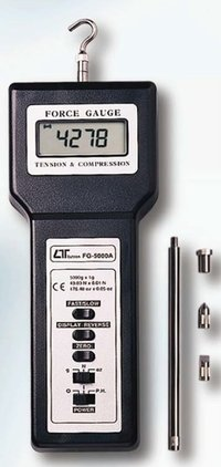 Lutron Force gauge  FG-5000A