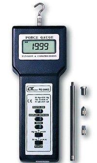 Lutron Force gauge FG-20KG