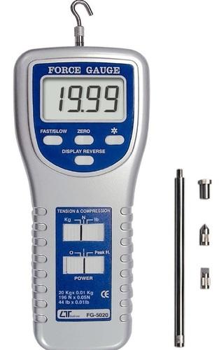 Lutron Force gauge FG-5020