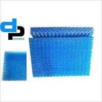 PVC Drift Eliminator Size 2X2