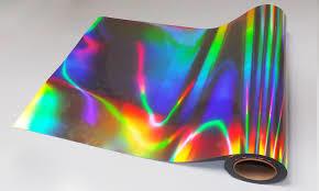 Hologram Film