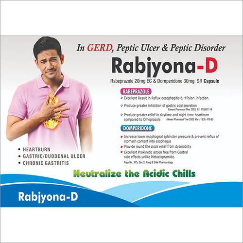 Rabiyona-D Capsule