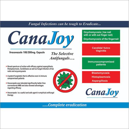 Cana Joy Capsule