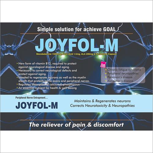 Joyfol-M Capsule
