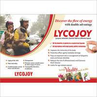 Lycojoy Capsule