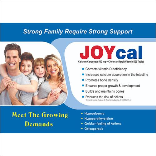 Joy Cal Tablets