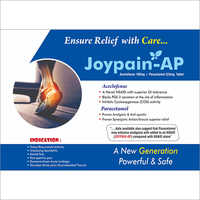 Joypain-AP Pharmaceutical Tablets