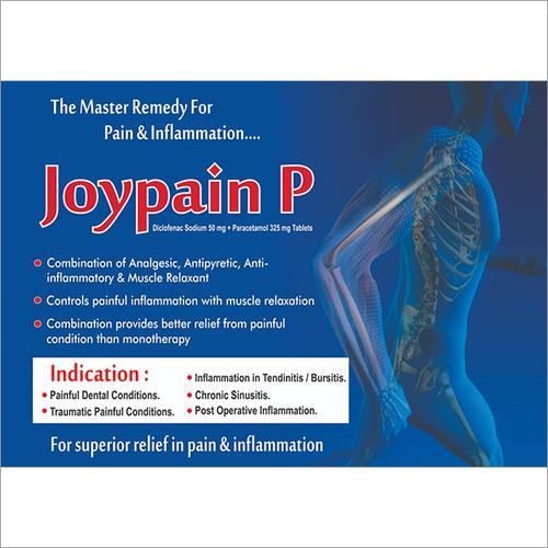 Joypain P Tablets