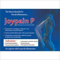 Joypain P Tablets