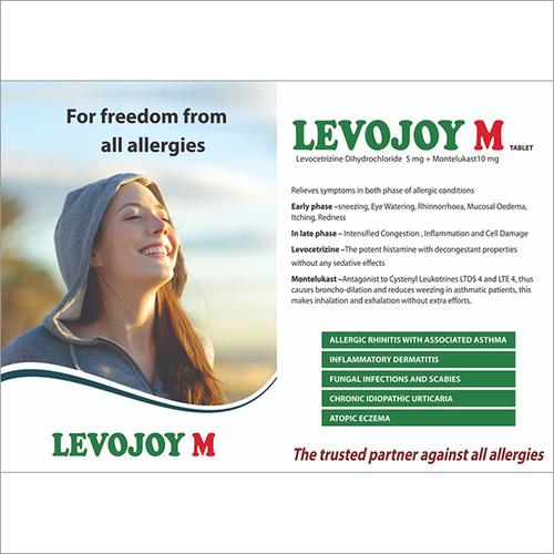 LevoJoy M Tablet