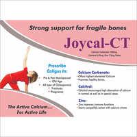 Joycal-CT 1250mg Tablets