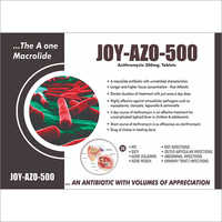 Joy-AZO-500mg Tablets
