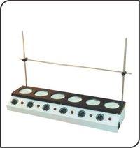 Soxhlet Extraction Heating Unit (Laboratory Glassware)