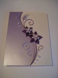 Paper Greeting Card