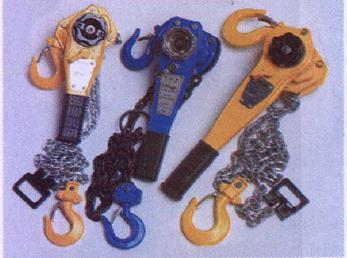 Transmission Line Stringing Tools & Equipment