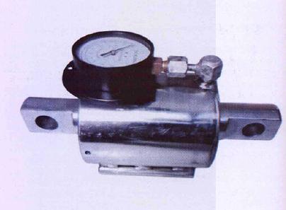 Dynamometer 10 Ton & 20 Ton