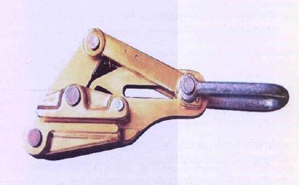 Automatic Self Locking Clamp