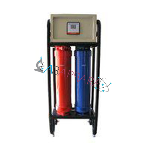 Water Deionization Unit Labappara