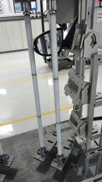 ORVM Manual Folding Durability Tester