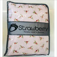 Strawberry Single Dohar Set