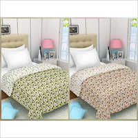 Single Bed Printed Dohar Set